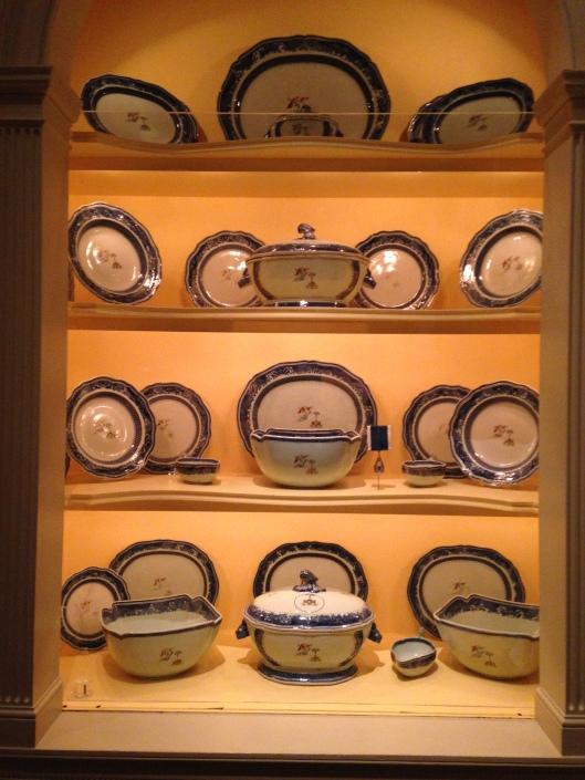 Winterthur Museum, Delaware